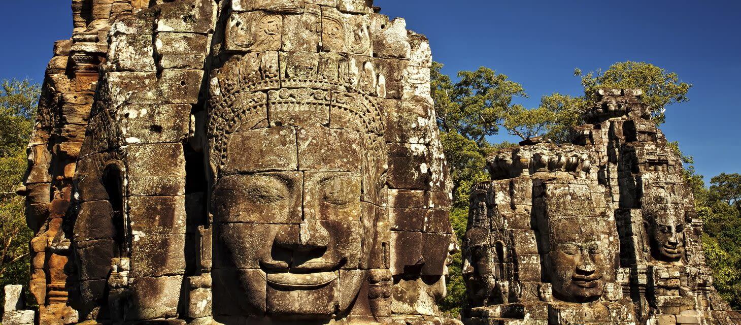 Laos & Cambodia: Temples & Treasures