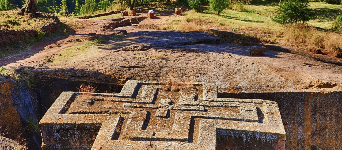 Ethiopia: The Road to Lalibela - Private Travel