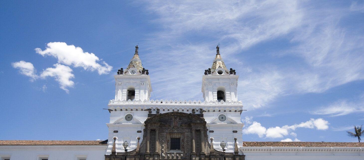 Quito, Ecuador & the Galapagos