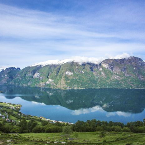 Norwegian Highlights Private Travel