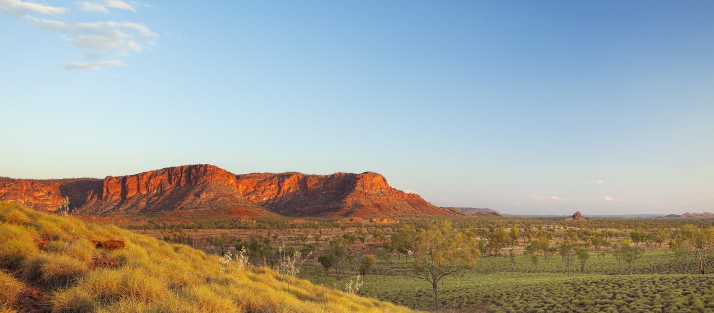 Perth to Sydney via Adelaide on the Indian Pacific