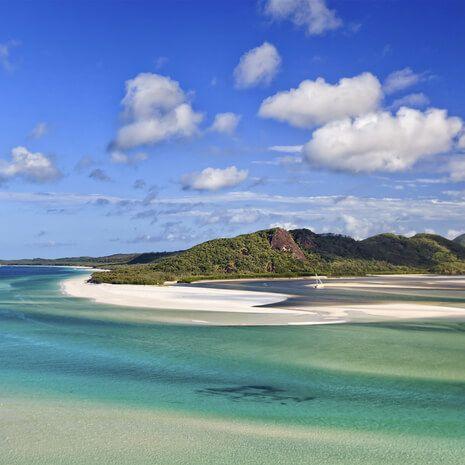 East Coast Beaches & Reef