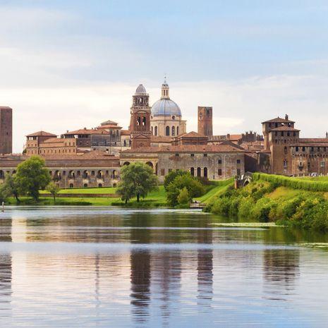 The Riches of Emilia-Romagna