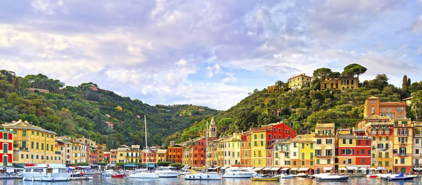 The Italian Riviera - Self-Drive Private Travel