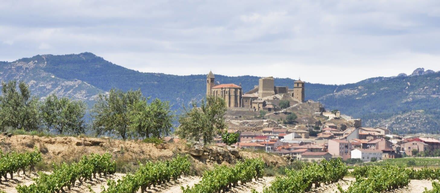 The Vineyards of La Rioja - (Superior) Self Drive Private Travel