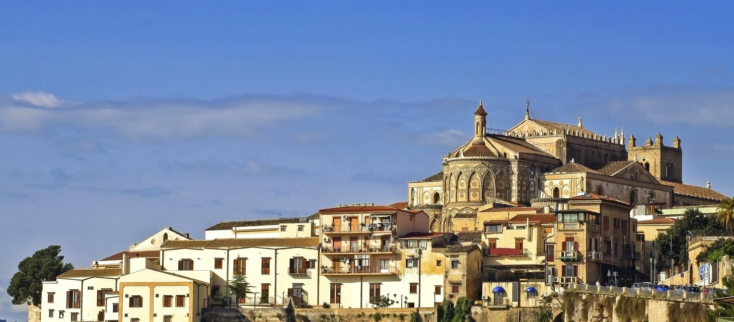 West of Sicily - Self drive Private Travel
