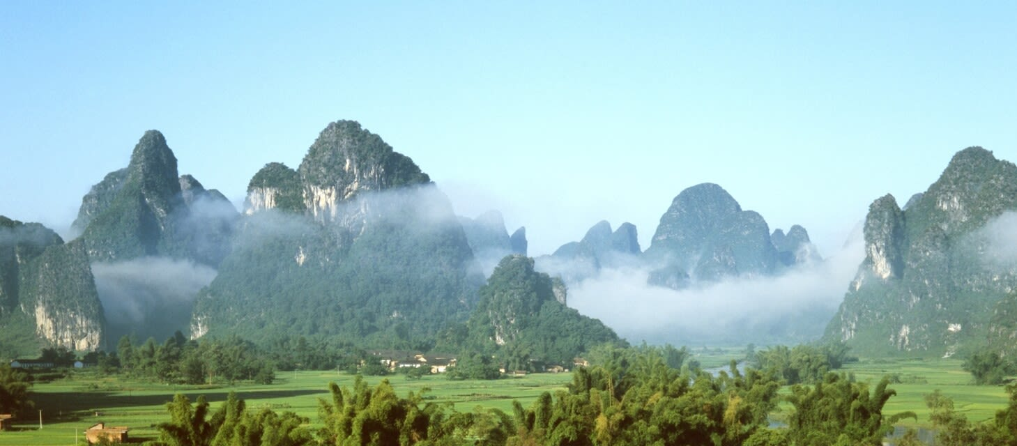 China group tours