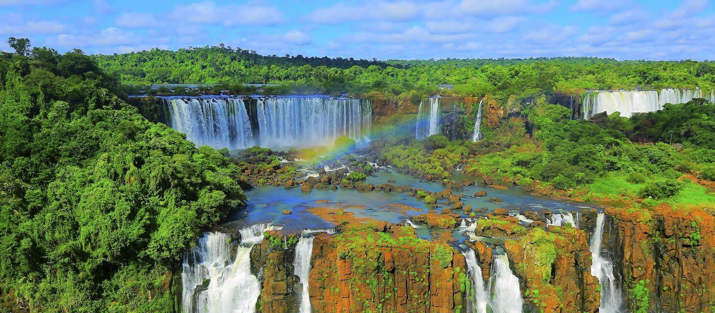 Brazil group tours