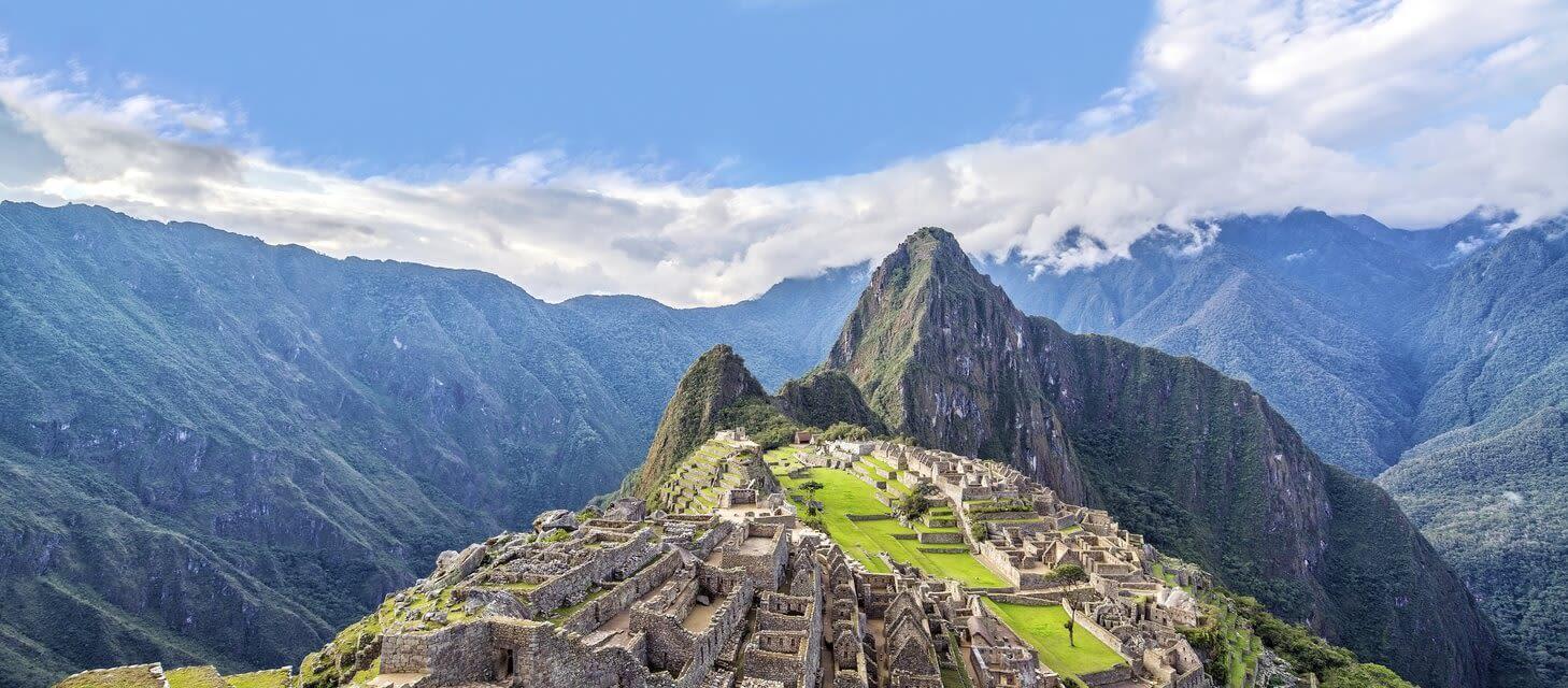 Train to Machu Picchu (Superior)