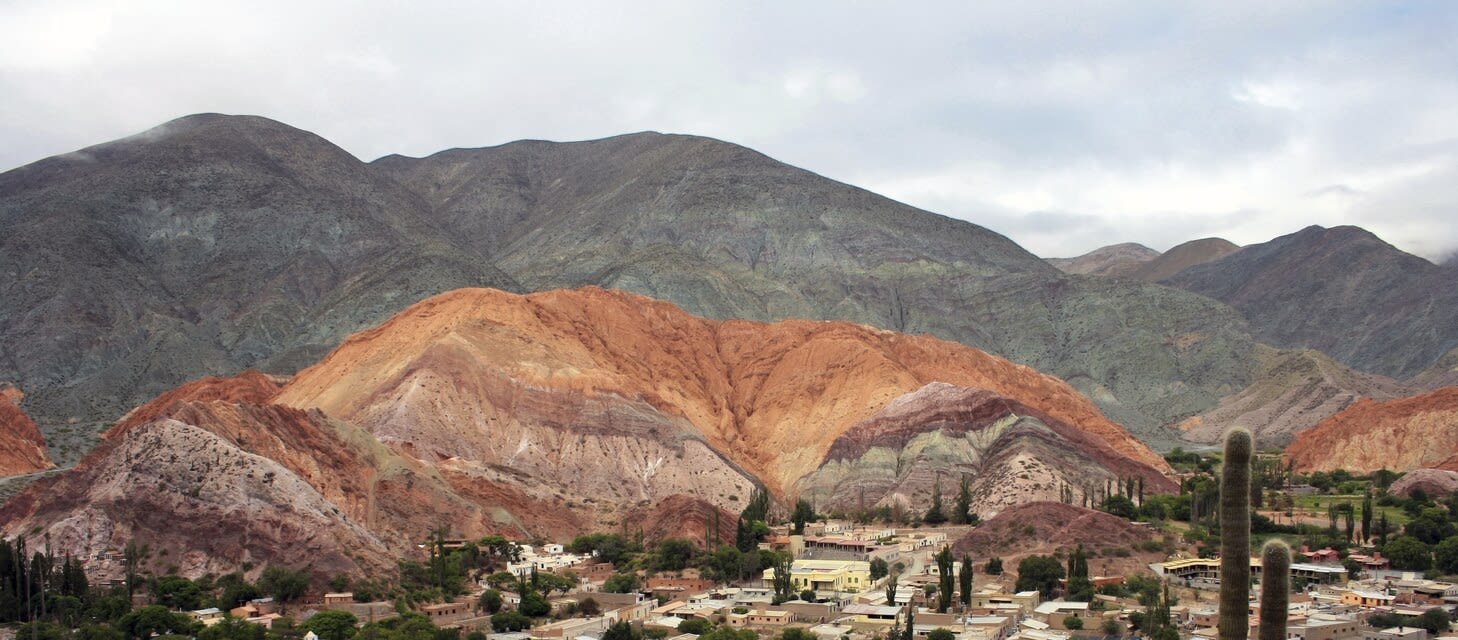 Secrets of North-West Argentina - Private Travel