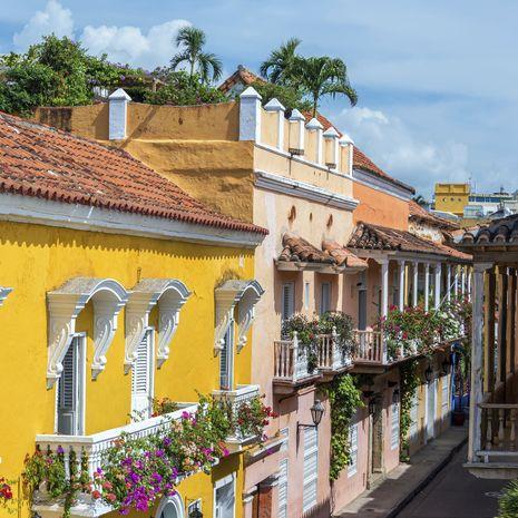 Treasures of Colombia