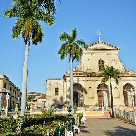 Spirit of Cuba - Private Travel