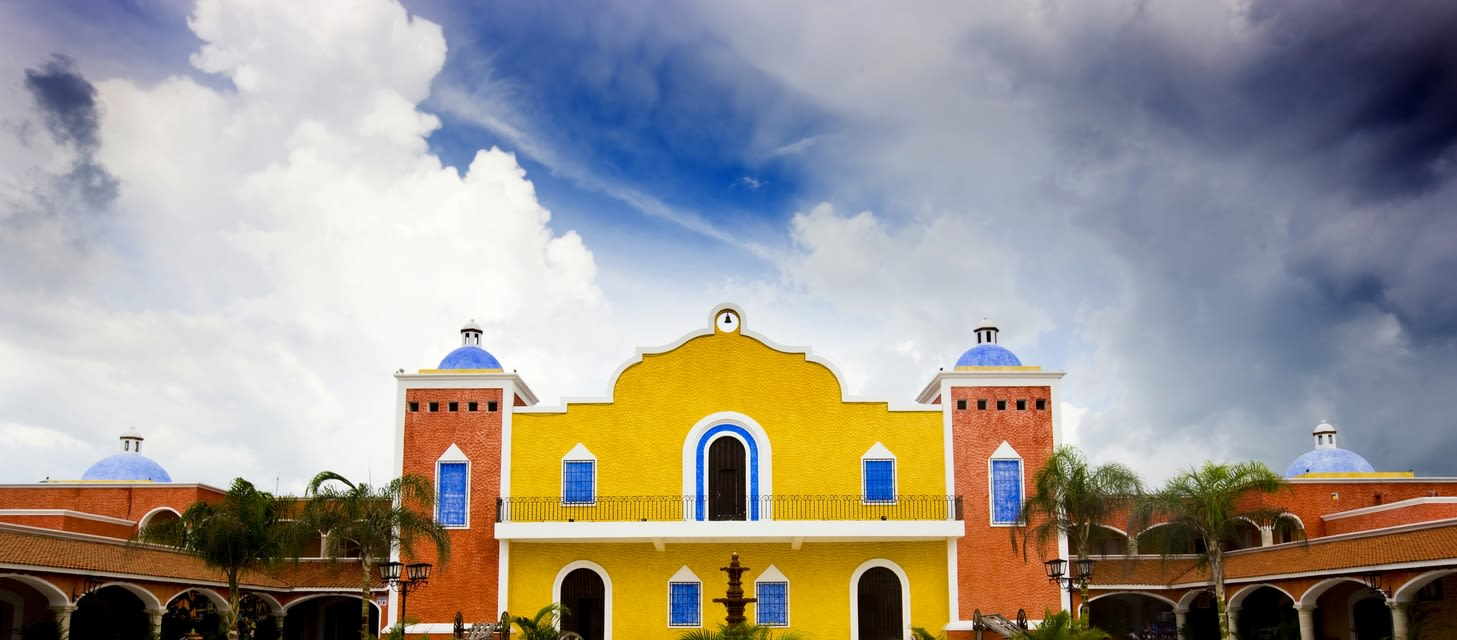 Mexico in Style - Private Journey