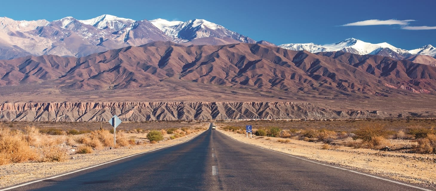 Self-Drive North-West Argentina