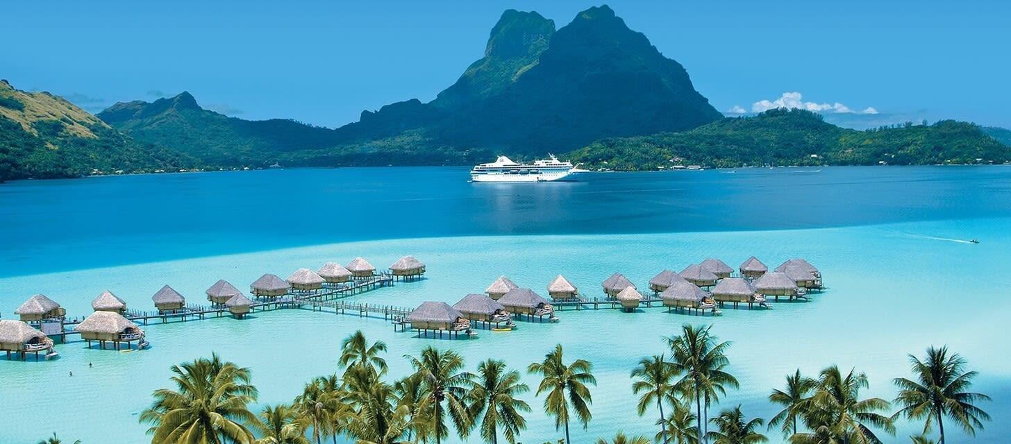 Paul Gauguin Cruise: Tahiti & Society Islands - Porthole Stateroom