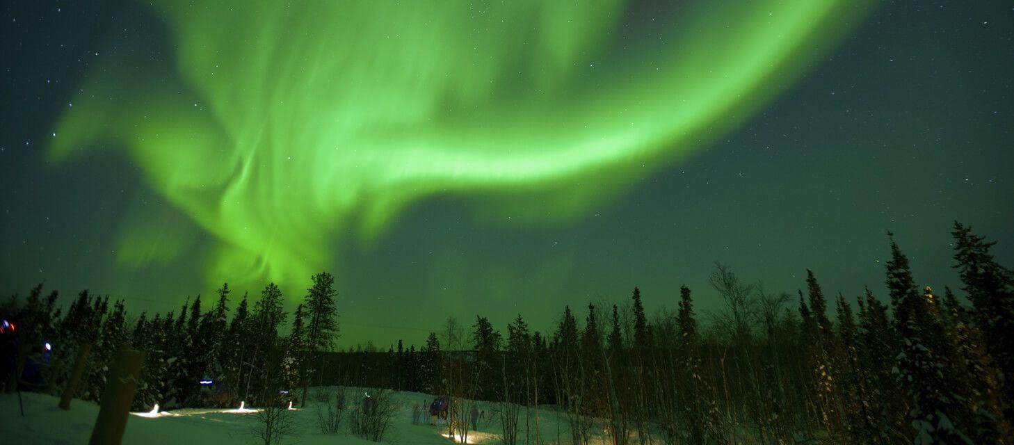 Yukon & the Northern Canada, Canada