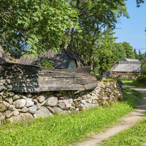 Muhu, Estonia