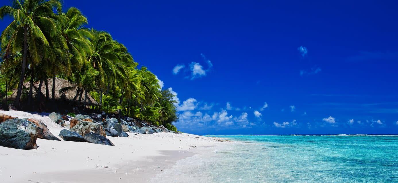 Mangaia, Cook Islands