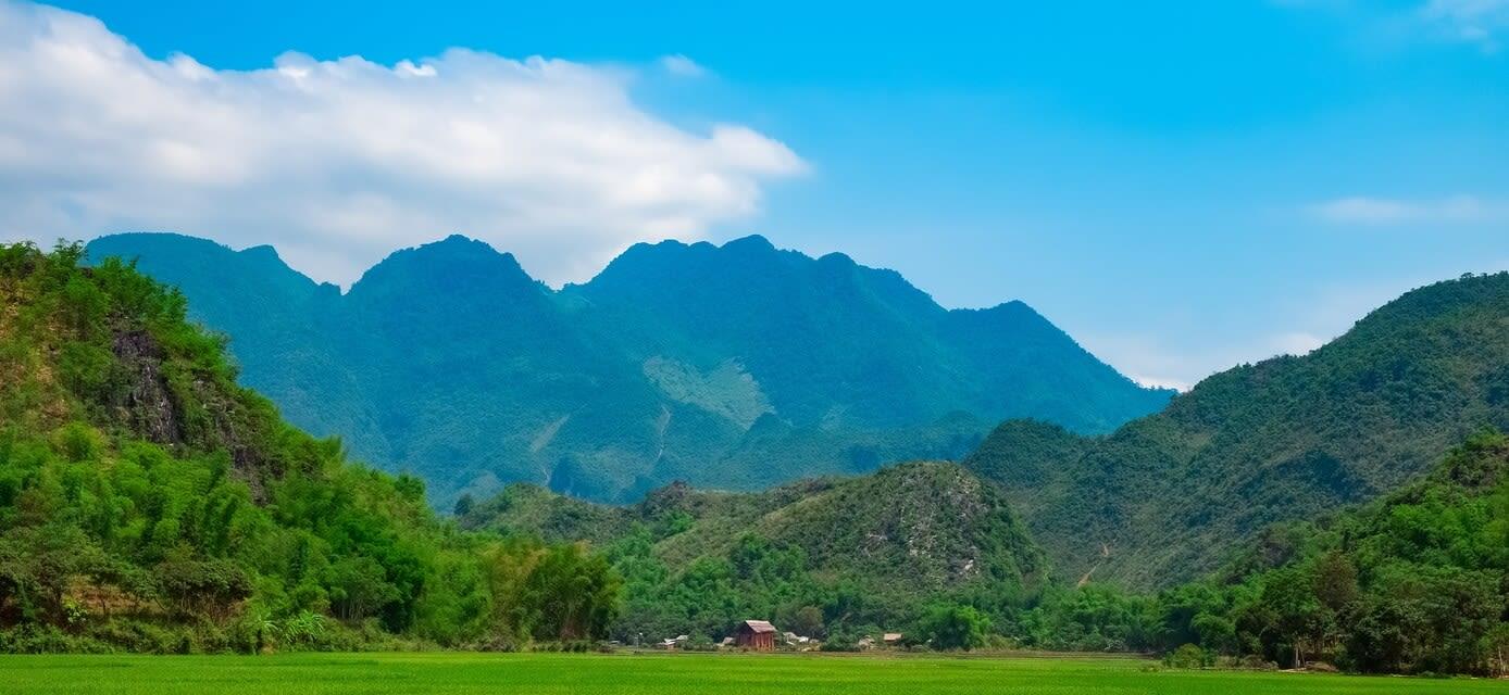Natural Wonders of Vietnam, private travel