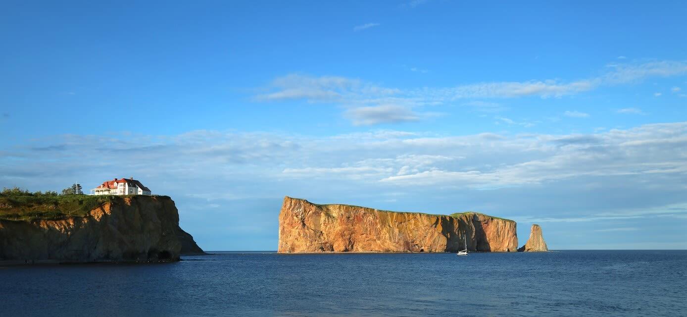 Quebec & the Gaspé Peninsula