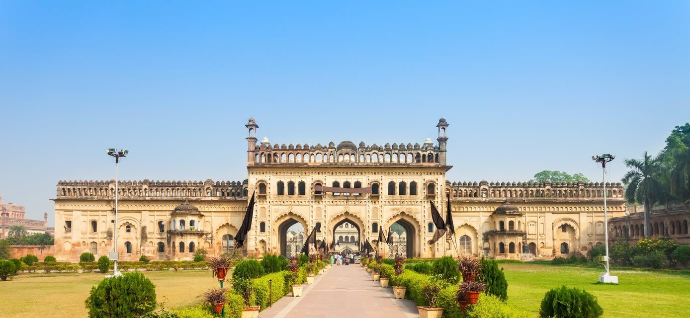 Classical India, private travel