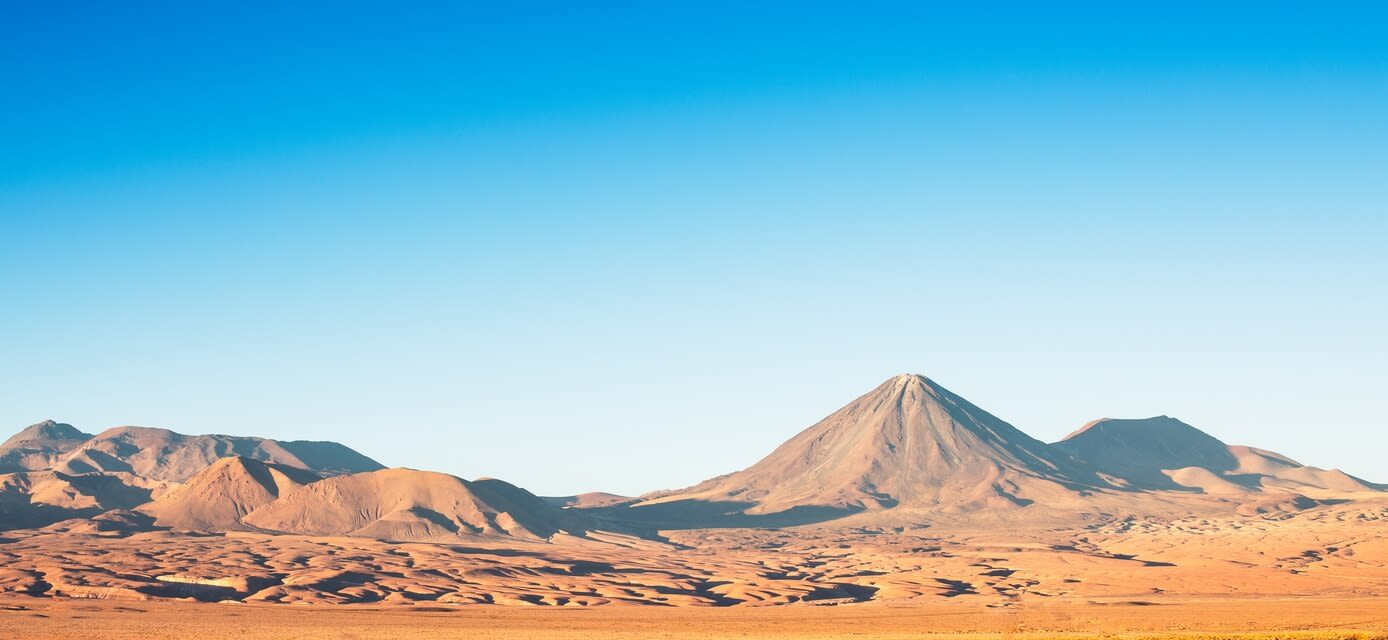 Essence of Chile, private journey