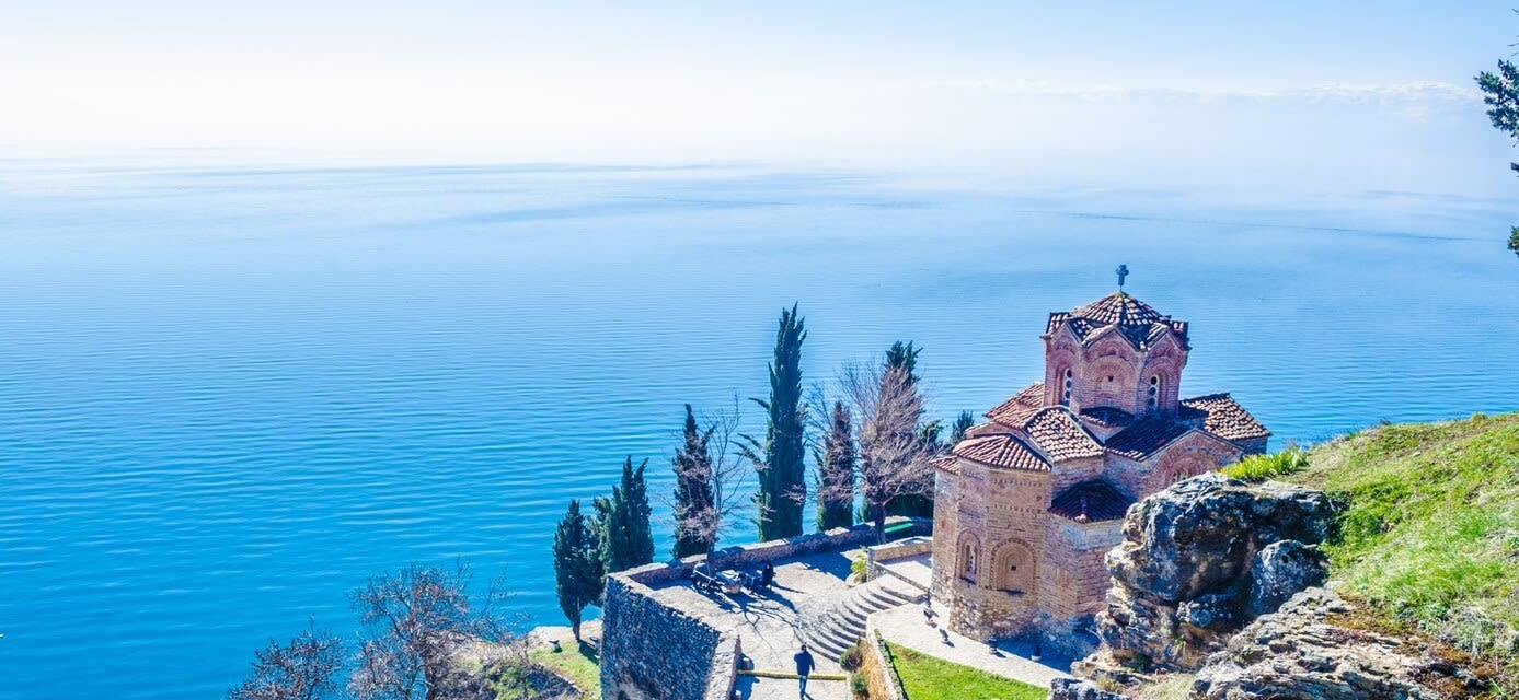 Albania & Macedonia: Cradle of the balkans group tours