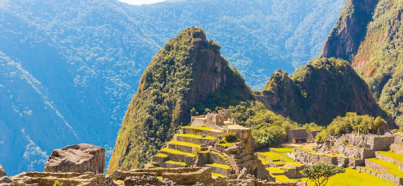 Peru Solo Travellers