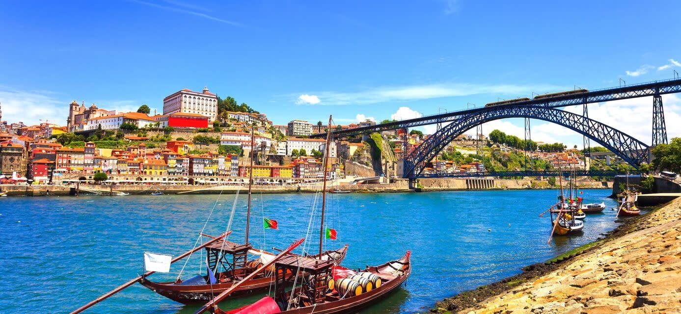 Porto & Lisbon private journey