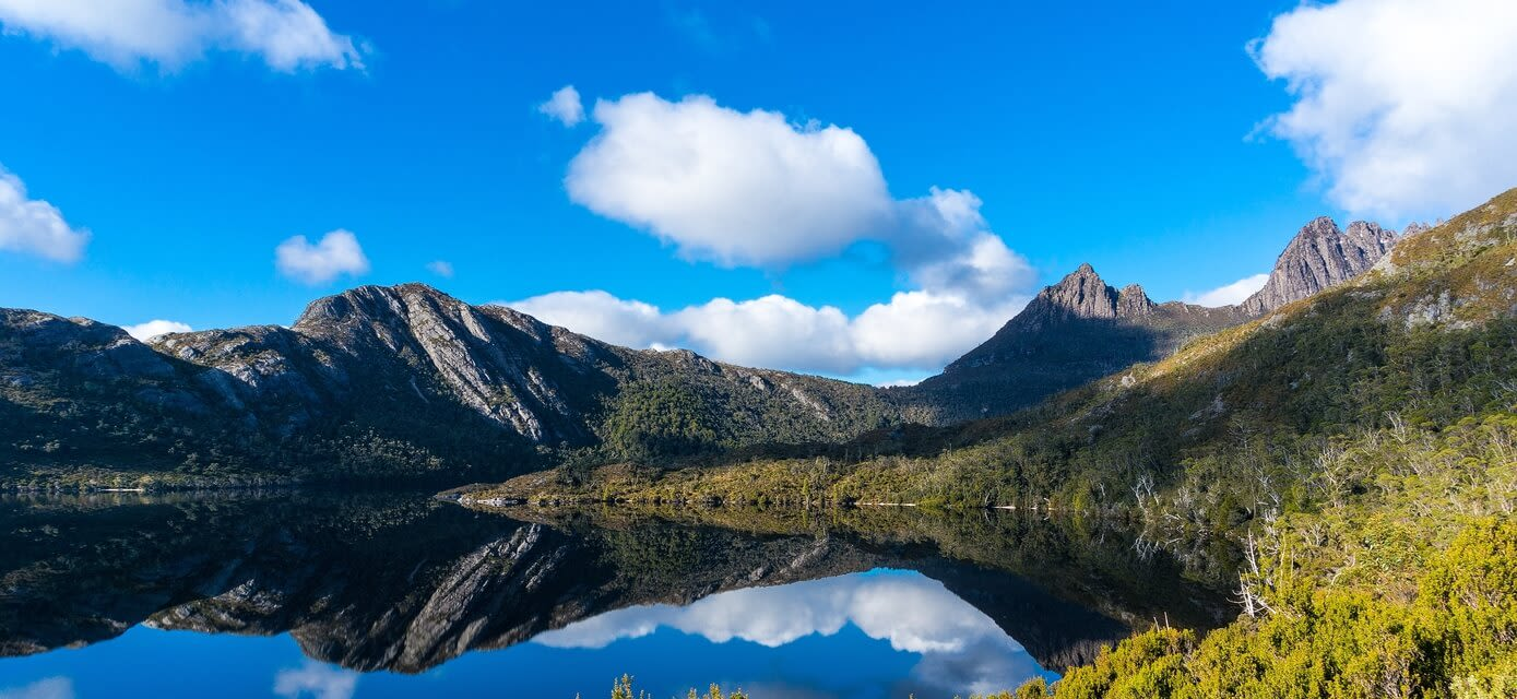 Cruise Tasmania with Coral Expeditions