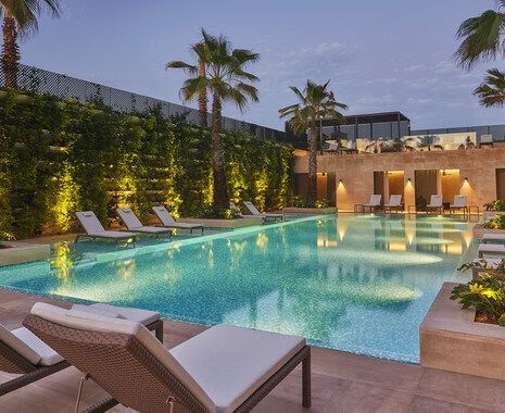 Four Seasons Hotel Casablanca | Accommodation | Cox & Kings Travel