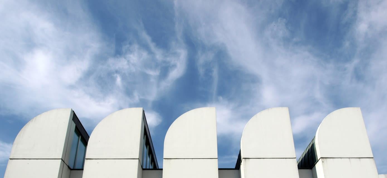 Bauhaus Archive, Berlin