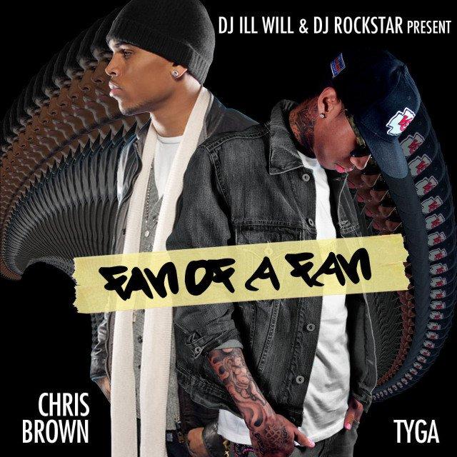 Chris brown bar