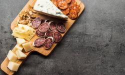 Бизнес-план по производству сыра