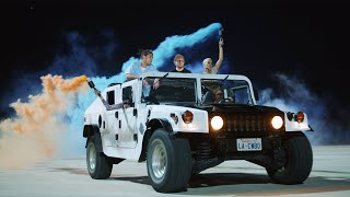 Ed Sheeran – Beautiful People feat. Khalid [Official Video]