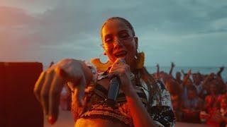 Major Lazer & Anitta – Make It Hot (Official Music Video)