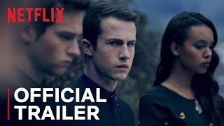 13 Reasons Why Season 3 Netflix Web Series