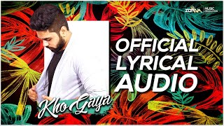 Kho Gaya – ZORAM MUSIC – Lyrics Video