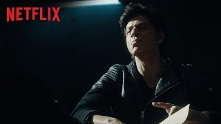 Shah Rukh Khan meets the Bard of Blood – NetFlix Web Series