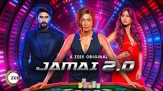 Jamai 2.0 Trailer ZEE5 Web Series