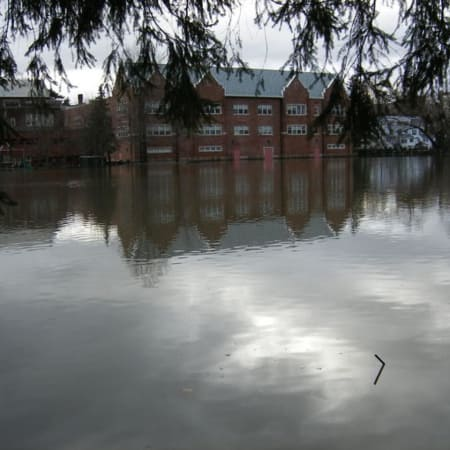 The Village of Bronxville has endured more than $30 million in damage from flooding in the last decade.
