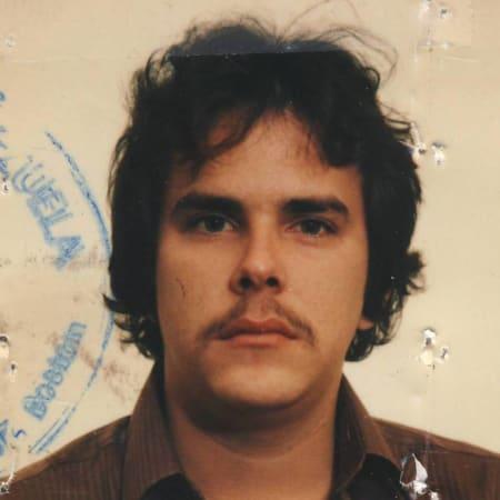 Leonardo De La Vega was found murdered in St. Mary's Cemetery on Feb. 10, 1982.
