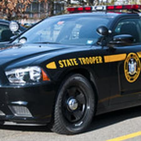 New York State Police arrested a Brewster man on a DWI charge April 25.