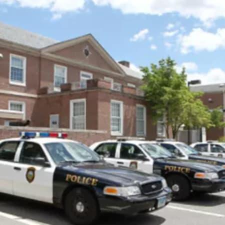 Westport Police charged a local man following an alleged domestic argument.