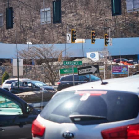 Greenburgh residents have successfully alerted elected officials to the traffic quagmire on Lawrence Street.