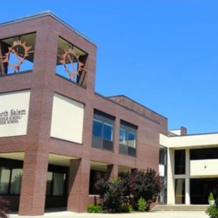 North Salem High School/Middle School.