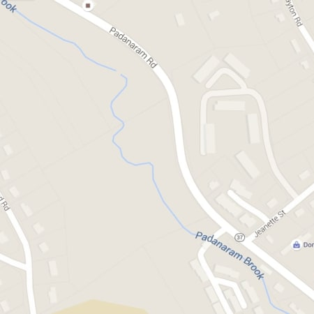 Danbury Police responded to a report of a serious motor vehicle collission involving a motorcycle on Jeanette Street.