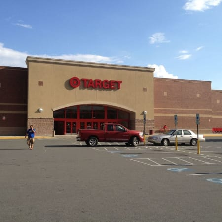 Targets is coming to Yonkers.
