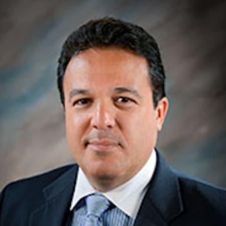 Superintendent of Schools Edwin Quezada