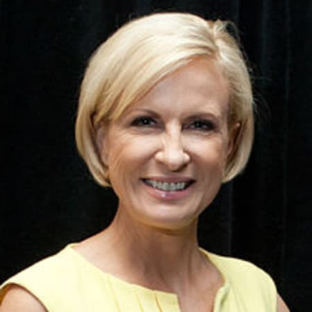 Happy birthday to Mika Emilie Leonia Brzezinski.